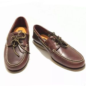 Timberland Boat Shoes Mens 11.5